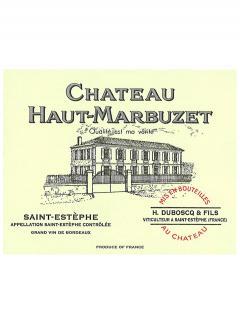 샤토 오-마르뷔제  1921 바틀 (75cl)