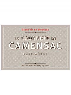 라 클로즈리 드 카망사크 2012 6 바틀 (6x75cl)