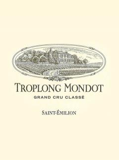 샤토 트롤롱 몽도 1989 바틀 (75cl)