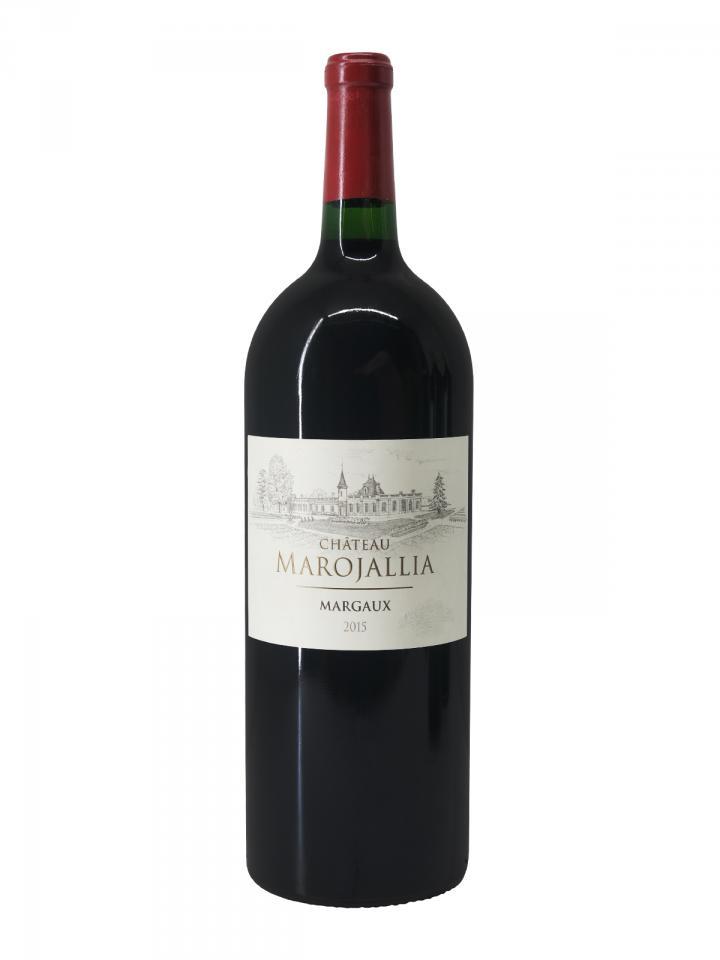 샤토 마로잘리아  2015 매그넘 (150cl)