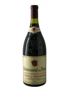 샤토뇌프-뒤-파프 샤토 몽-르동  1988 매그넘 (150cl)