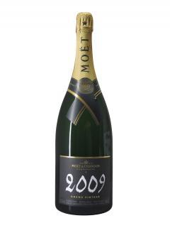 샴페인 모엣 & 샹동 그랑 빈티지  브뤼  2009 매그넘 (150cl)