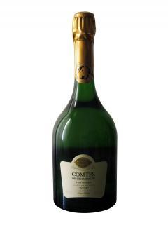 샴페인 테탱제 콩트 드 샹파뉴 블랑 드 블랑 브뤼  2006 바틀 (75cl)