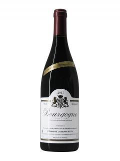 부르고뉴 AOC 도멘 조제프 로티 Cuvée de Pressonnier 2017 바틀 (75cl)
