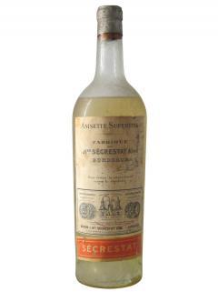 아니제트  쉬페르핀  매종 J,-Hré 세크레스타 에네  1930년대 바틀 (100cl)