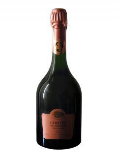 샴페인 테탱제 콩트 드 샹파뉴 로제  브뤼  2006 바틀 (75cl)