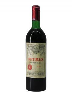 페트뤼스  1975 바틀 (75cl)