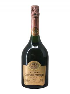 샴페인 테탱제 콩트 드 샹파뉴 로제  브뤼  1993 바틀 (75cl)
