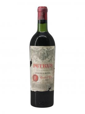 페트뤼스  1947 바틀 (75cl)