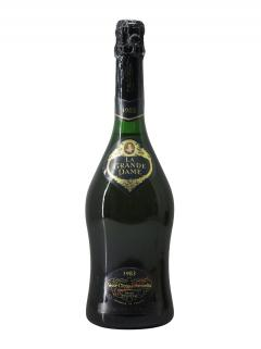 샴페인 뵈브 클리코 퐁사르댕  라 그랑드 담  브뤼  1983 바틀 (75cl)