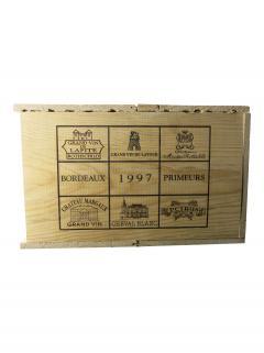 뒤클로  1997 Case Bordeaux Primeurs (12x75cl)