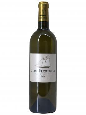 클로 플로리덴  2020 바틀 (75cl)
