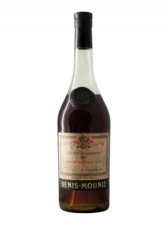 코냑  그랑드 샹파뉴  드니-무니에  1900 바틀 (70cl)