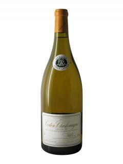코르통-샤를마뉴 그랑 크뤼  루이 라투르 2015 매그넘 (150cl)