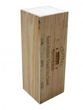 샤토 포제르  2012 1 더블 매그넘 오리지널 나무 케이스 (1x300cl)
